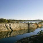 devilbend reservoir fly fishing