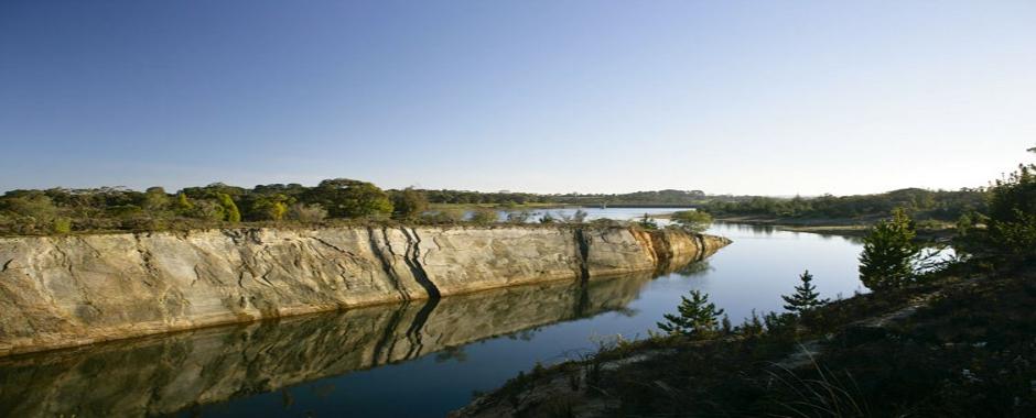 Devilbend Reservoir